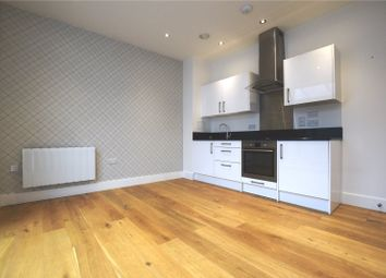 Thumbnail 2 bed flat for sale in Admiral House, Upper Charles Street, Camberley, Surrey