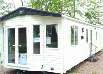 Thumbnail 1 bed mobile/park home for sale in Bromyard, Herefordshire