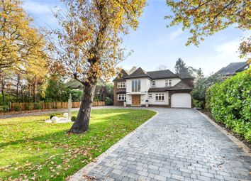 Thumbnail 4 bed detached house for sale in The Glen, Farnborough Park, Kent