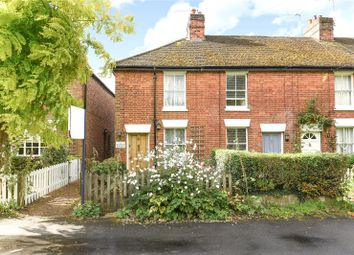 Thumbnail 2 bed end terrace house for sale in South Side, Chalfont St. Peter, Buckinghamshire