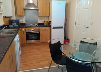 Thumbnail 5 bed terraced house to rent in Dolphin Court, Canley, Coventry
