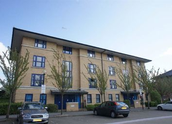 Thumbnail 1 bed flat for sale in Dunton House, North Row, Milton Keynes