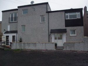 Thumbnail 1 bed flat to rent in Ballingry Lane, Lochgelly
