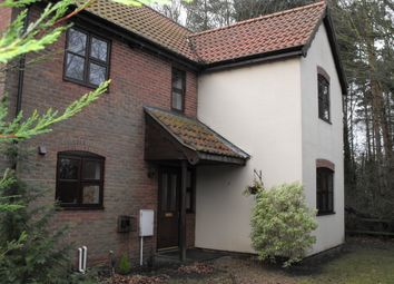 Thumbnail 4 bed detached house to rent in Woodfield Close, Shadingfield, Beccles