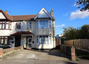 Thumbnail 4 bed semi-detached house for sale in Kensington Road, Southend-On-Sea