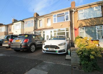 Thumbnail 3 bed terraced house for sale in Hazelbrouck Gardens, Ilford