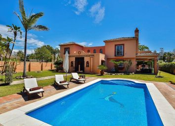 Thumbnail 6 bed villa for sale in Casasola, Guadalmina Baja, San Pedro Alcantara