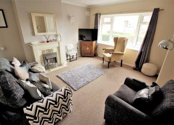 Thumbnail 2 bed semi-detached house to rent in Kingston Place, Norton, Stoke-On-Trent