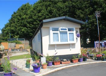 Thumbnail 1 bedroom mobile/park home for sale in Potters Hill, Felton, Bristol