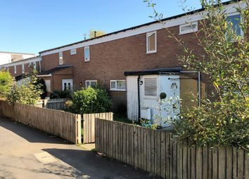 Thumbnail 4 bed terraced house to rent in Wyvern, Woodside, Telford, Shropshire