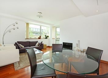 Thumbnail 2 bed flat to rent in 34 St Johns Wood Road, London