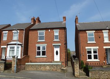Thumbnail 3 bedroom detached house for sale in Norman Street, Kimberley, Nottingham