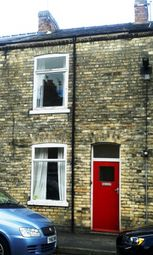 Thumbnail Room to rent in Dudley Street, The Groves, York
