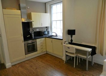 Thumbnail 1 bed flat to rent in 8 Castle Lane, Bedford