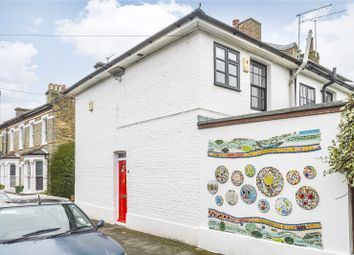 Thumbnail 2 bed terraced house for sale in Sulina Road, London