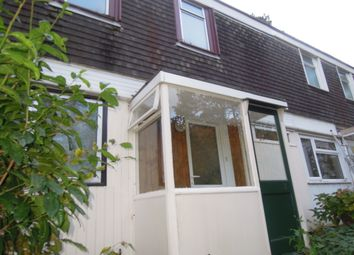 Thumbnail 2 bed terraced house for sale in Dunkirk Close, Southampton