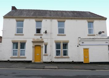 Thumbnail 1 bed flat to rent in Syke Hill, Preston