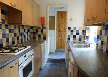 Thumbnail 4 bed property to rent in Portersfield Road, Norwich