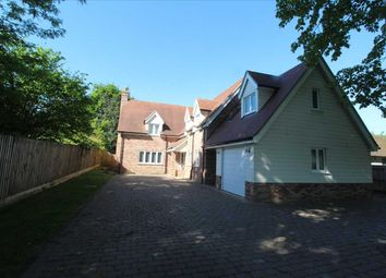 Thumbnail 4 bedroom property for sale in Park House, Elton Park, Hadleigh Road, Ipswich