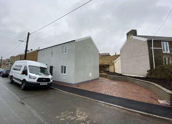 Thumbnail 3 bed detached house for sale in Bedlinog Terrace, Bedlinog, Treharris