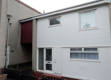 Thumbnail 3 bedroom terraced house for sale in Troon Avenue, Greenhills, East Kilbride