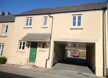 Thumbnail 3 bed property for sale in Weeks Rise, Camelford