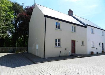 Thumbnail 3 bed semi-detached house for sale in Rosehill Court, Portfield Gate, Haverfordwest