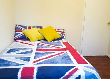 Thumbnail Room to rent in Desborough Close, Bishop's Court, Central London