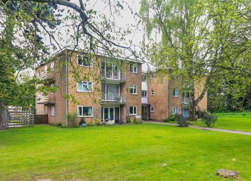 Thumbnail 2 bed flat for sale in Halifax Close, Allesley, Coventry
