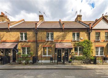 Thumbnail 2 bed terraced house for sale in Ufford Street, Waterloo, London