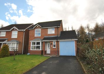 Thumbnail 3 bed detached house for sale in Kesworth Drive, Priorslee, Telford, Shropshire