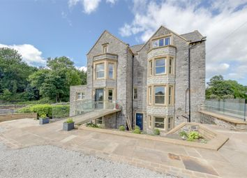 Thumbnail 2 bed flat for sale in Clitheroe Road, Chatburn, Clitheroe
