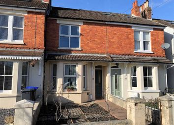 Thumbnail Terraced house for sale in The Drive, West Worthing, Worthing, West Sussex