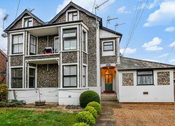 Thumbnail 1 bedroom flat for sale in Flint Lodge, Maidenhead