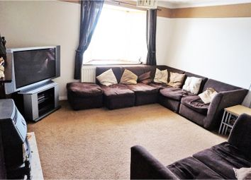 Thumbnail 3 bed detached house for sale in Grafton Road, Brizlincote Valley