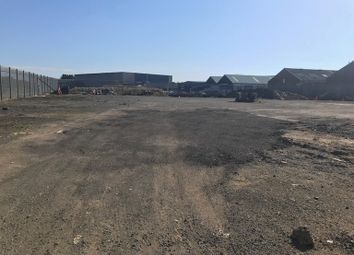 Thumbnail Land to let in Kyle Road, Irvine Industrial Estate, Irvine