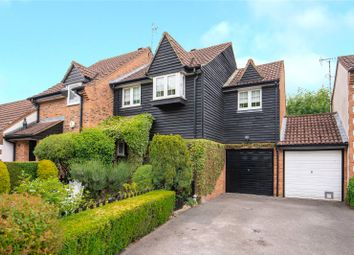 Thumbnail 4 bed end terrace house for sale in Brakynbery, Northchurch, Berkhamsted, Hertfordshire