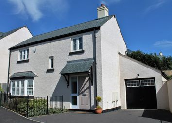 Thumbnail 3 bed detached house for sale in Gardeners Lane, Yealmpton, Plymouth