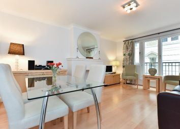 Thumbnail 1 bedroom flat for sale in Rose & Crown Yard, Westminster