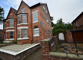 Thumbnail 1 bed flat to rent in Parsonage Road, Withington, Manchester, Greater Manchester