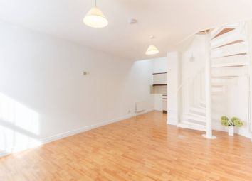 Thumbnail 1 bedroom property for sale in Elgar Close, Upton Park