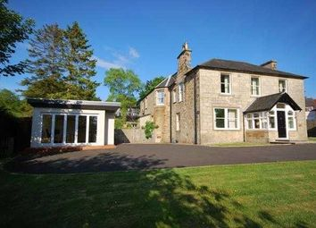 Thumbnail Property for sale in Glenmavis House, Torphichen Road, Bathgate