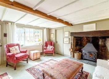 Thumbnail 3 bed detached house for sale in Bromyard Road, Stoke Bliss, Worcestershire
