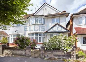 Thumbnail 4 bed semi-detached house to rent in Sneath Avenue, London