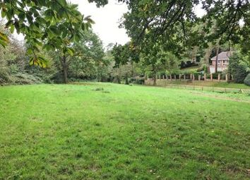 Thumbnail Land for sale in Land Adjacent Moorland House, Sandy Lane, Kingswood, Tadworth, Surrey
