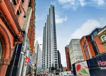 Thumbnail 2 bed flat for sale in City Road, London