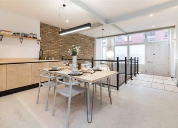 2 bed maisonette for sale in Belmont Street, London NW1