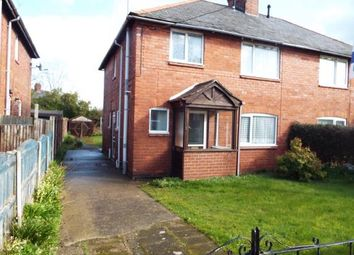 Thumbnail 3 bed semi-detached house for sale in High Street, Gwersyllt, Wrexham, Wrecsam
