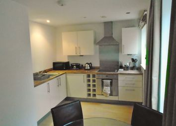 1 bed flat for sale in Cornish Street, Sheffield S6