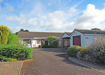 Thumbnail 4 bed bungalow for sale in Starcross, Exeter, Devon